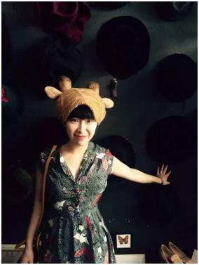 """著有散文集《翡翠岛编年》(上海三联2015),诗集《异教时辰书》(""""不是"""""""