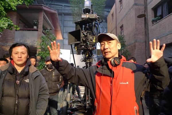 张建亚 导演是什么事都做不成的人