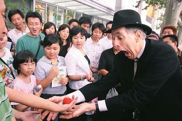 儿童音乐会《寻找迷失的大象》将在上海音乐厅演出